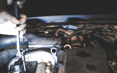 Engine Re-building: Why It's Necessary