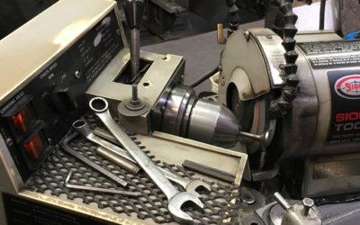 Repairing Engines Before Shutdown: Why It's a Good Idea