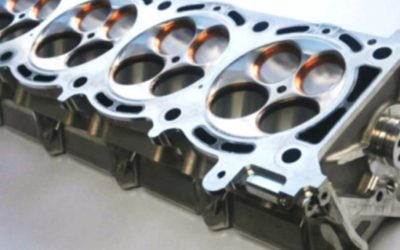 Why do you pressure test cylinder heads?