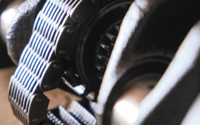 Can a crankshaft be repaired?