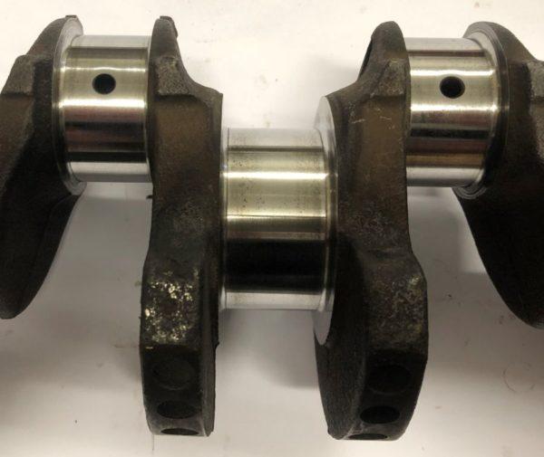 Pre-Owned TOYOTA 2T Crankshaft