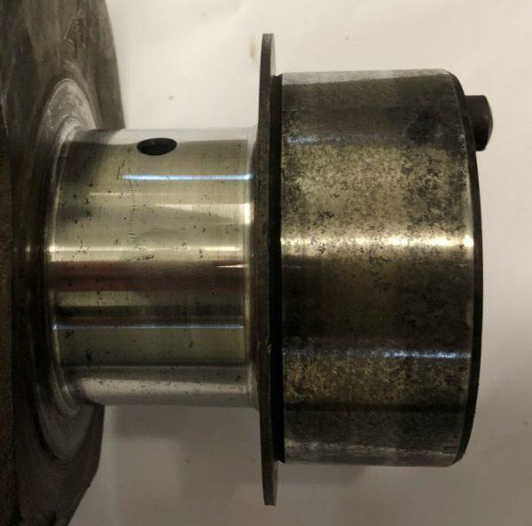 Pre-Owned Isuzu C223 – FORKLIFT Crankshaft