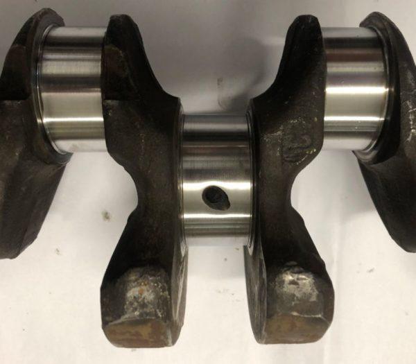 Pre-Owned Ford 2.0L Crankshaft