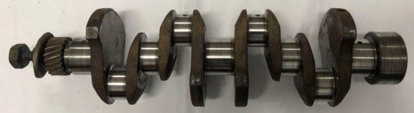 Pre-Owned Isuzu C223 Crankshaft