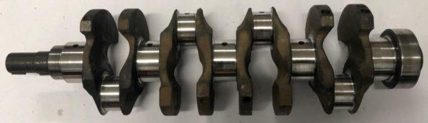 Pre-Owned TOYOTA 3Y Crankshaft