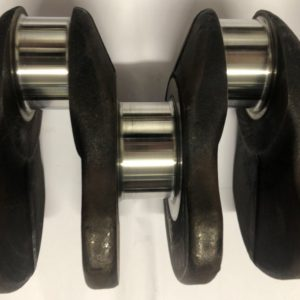 Pre-Owned Isuzu 2.6L – 4ZE1 Crankshaft