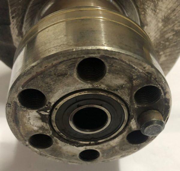 Pre-Owned Isuzu C190 Crankshaft