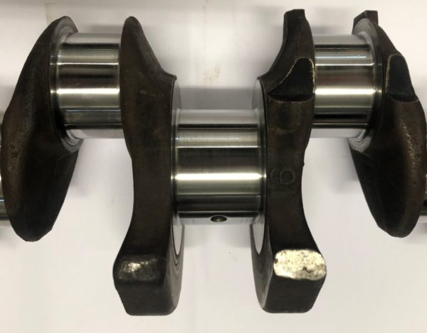 Pre-Owned Isuzu G161 Crankshaft