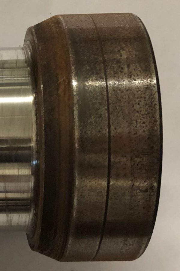 Pre-Owned Isuzu 4BA1 Crankshaft