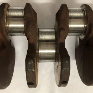 Pre-Owned KIA 2.7L J2 Crankshaft