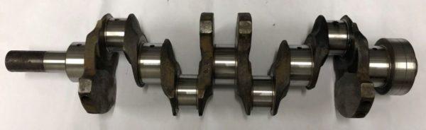 Pre-Owned TOYOTA L 2.2D Crankshaft