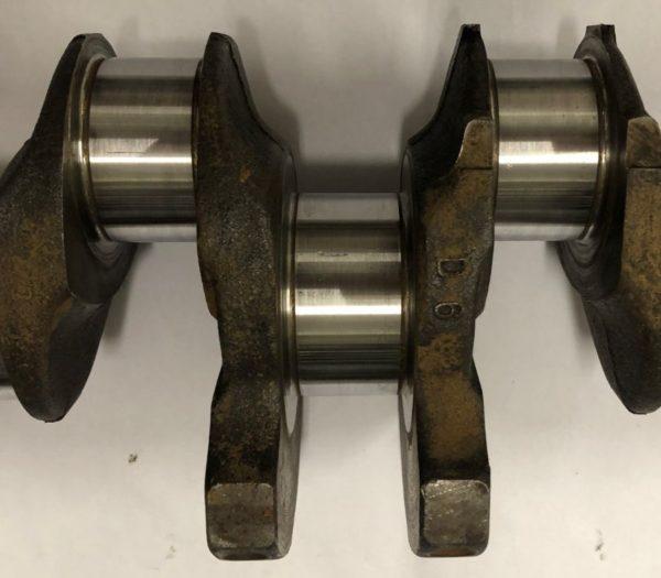 Pre-Owned TOYOTA 5A Crankshaft
