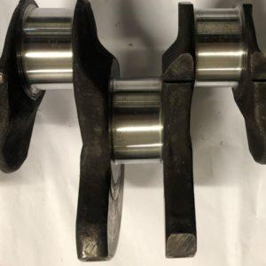 Pre-Owned MITSUBISHI 2.6 4G54 Crankshaft