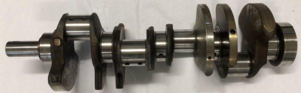 Pre-Owned Mercedes Benz ML500 V8-Casting-R11311 Crankshaft
