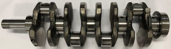 Pre-Owned MITSUBISHI TRITON 3.2 Crankshaft